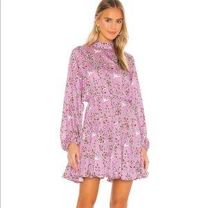 BNWT Rhode Caroline Dress